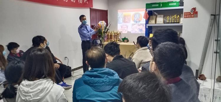 郑州六渡机电防烟面具