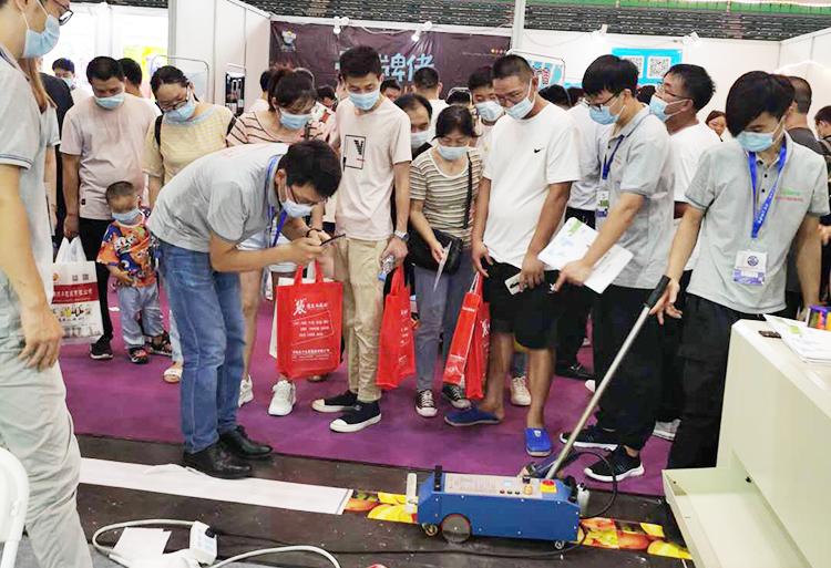 郑州六渡展会