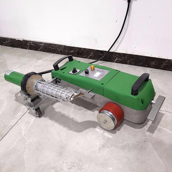 鱼池篷布焊接机 pvc篷布热合机 刀刮布热合机